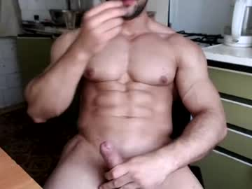 [04-07-21] sweetmuscles_boy video from Chaturbate