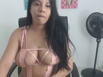 [10-07-20] sweet_melaniee record private show from Chaturbate.com