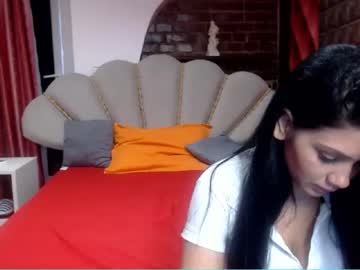 [17-07-19] charmbrunette blowjob show from Chaturbate