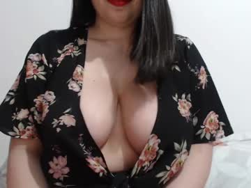 [06-10-20] miss_daniels private from Chaturbate
