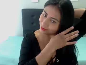 [23-05-19] scarlet_jamess record private show video from Chaturbate.com