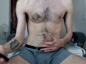 [02-12-20] otterguy1989 chaturbate show with cum