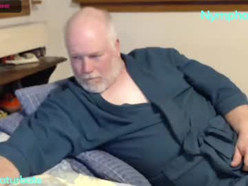 [08-04-21] nymphobob private from Chaturbate.com