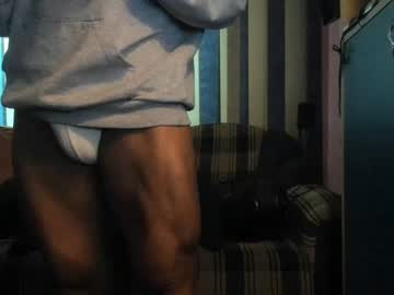[08-03-21] awesome_muscle public show video from Chaturbate.com