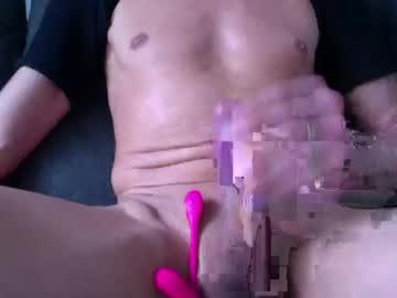[19-04-21] 666eric_cumshow video with toys