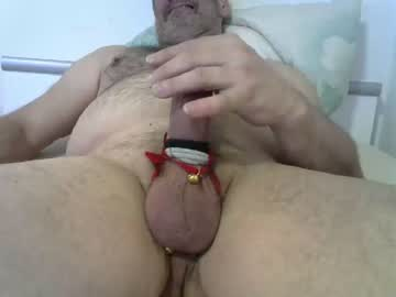 [22-04-19] buffolo1961 record blowjob show from Chaturbate.com