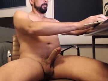 [18-07-19] fredfro_100 private sex show from Chaturbate