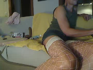 [26-09-20] male_in_stockings record premium show video from Chaturbate.com