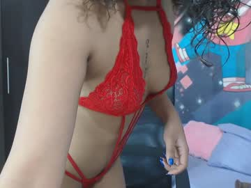 [17-11-19] tayronaqueeni record private sex video from Chaturbate