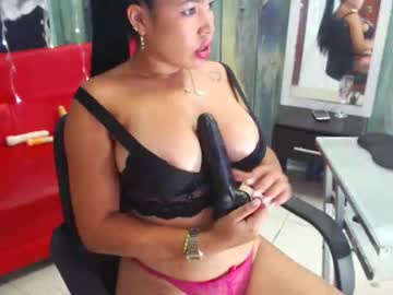 [03-09-19] salomehernandezx record video with dildo from Chaturbate