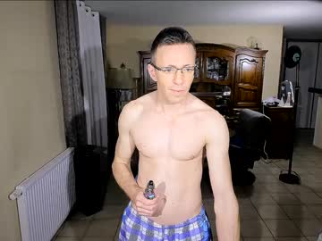 [08-05-20] 00jeff31 record blowjob video from Chaturbate