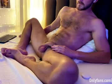[22-08-21] alexyork premium show video from Chaturbate