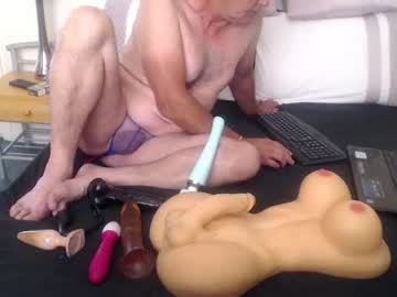 [04-08-19] piercedcock062 record public show video from Chaturbate.com