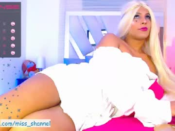 [02-12-20] missshannel record private webcam from Chaturbate