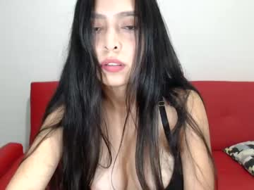 [28-01-21] yulysweet record premium show video from Chaturbate