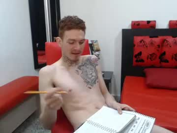 [01-05-19] bigcock_dorian record webcam video from Chaturbate