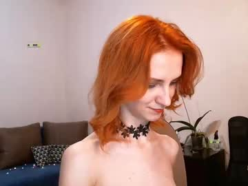 [27-02-21] sabrinka_the_little_witch public show