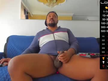 [29-01-21] mastergralakxxx record public show video from Chaturbate