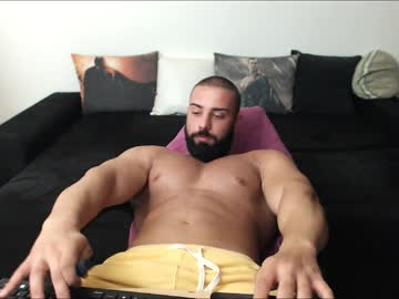 [02-08-19] muscle0max record public webcam video