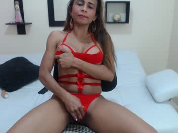 [02-06-20] samantha_klost record public show from Chaturbate.com