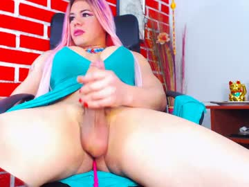 [23-04-19] transbigcum record video from Chaturbate.com
