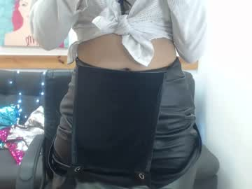 [26-10-20] vhalery_19 record public webcam from Chaturbate.com
