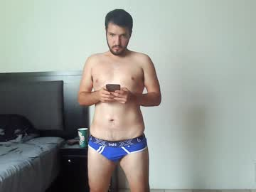 [07-07-20] victor_mx record webcam show from Chaturbate