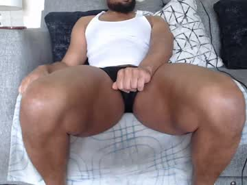[06-06-20] masculine9hard private show from Chaturbate