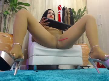 [10-12-19] antonellarizo video with toys from Chaturbate