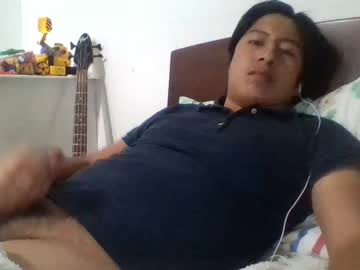 [03-06-20] christiian76 chaturbate private