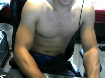 [10-07-19] fitcanadian16 record private XXX video from Chaturbate