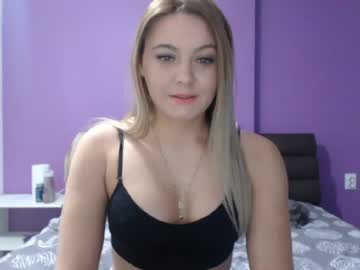 08-03-19 | ariannna private show video from Chaturbate