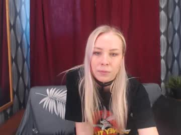 [02-06-20] erin_golld public webcam from Chaturbate.com