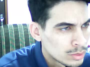 [17-05-21] latino_white_21 record public show from Chaturbate