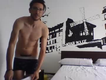 [31-05-20] pablo78pic video from Chaturbate