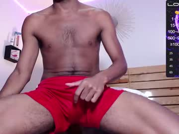 [17-05-21] big__black__cock private XXX show