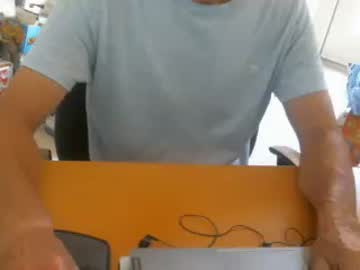 [08-07-20] anthonybc record video with toys from Chaturbate
