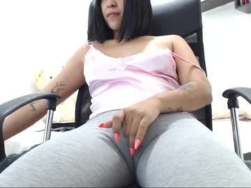 [27-08-19] milaxantox record webcam show from Chaturbate