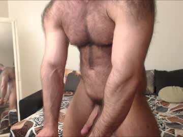 [06-01-20] muscle0max record private XXX video from Chaturbate