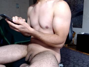 [07-10-19] the_rival private show from Chaturbate.com