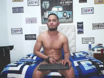 [02-03-21] omegaa_andrew record blowjob show from Chaturbate.com