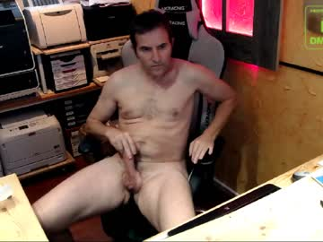 [17-07-19] nakedluke record private show video from Chaturbate.com