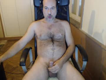 [07-10-20] hairyman54 record private show video from Chaturbate.com