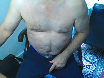 [19-06-19] obedient_uncle500 chaturbate video with dildo