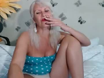 [05-07-21] 00cleopatra record private from Chaturbate.com