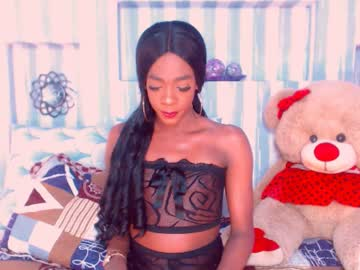 [17-06-20] ebony_nakedx private