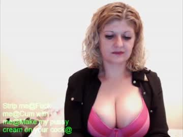 [04-12-20] michelle53 chaturbate show with cum