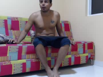 [16-12-19] stydy_cris4 private show from Chaturbate