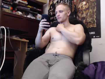 [06-06-20] xchris_wildx record show with cum