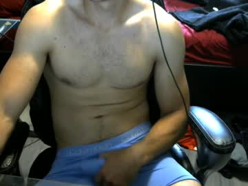 [05-07-19] fitcanadian16 private XXX video from Chaturbate